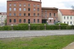 Die Kulturfabrik in Fürstenwalde
